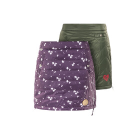 Maloja PisaM. rok Dames groen/violet